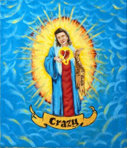 Patsy Cline, patron saint of the broken heart