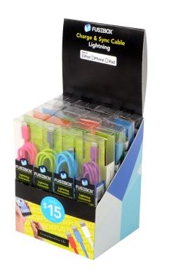 Retail shipping display carton proposal