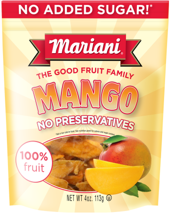 Mango Package design